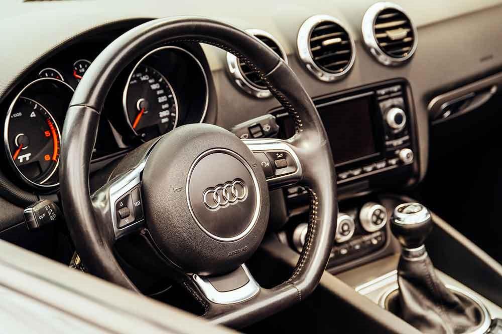Audi Specialist Colchester