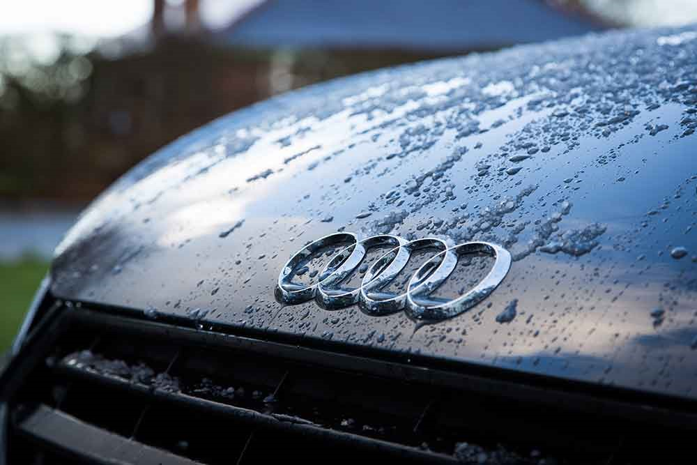 Audi Specialist Colchester