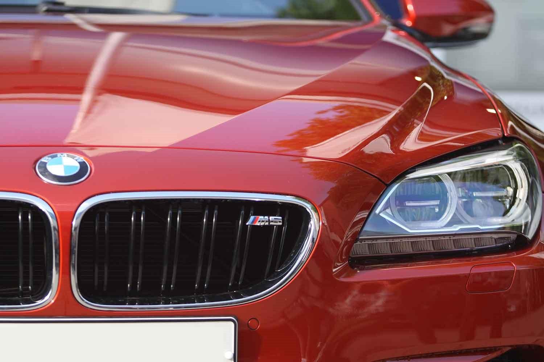 BMW Colchester Car Service